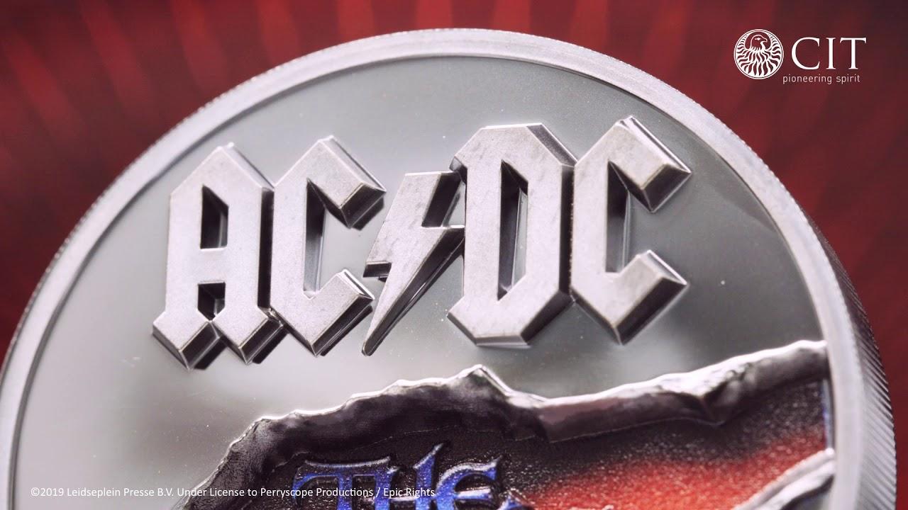 AC/DC – The Razors Edge - YouTube