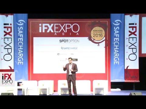 Google Keynote Speech - Online Forex Trends