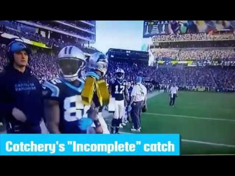 Super Bowl 50  RIGGED  proof vid