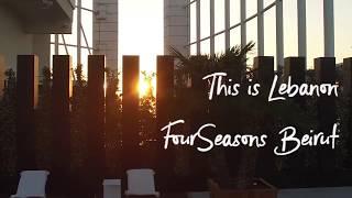 This is Lebanon, Fourseasons Beirut