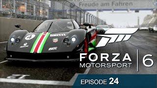 PAGANI PURCHASE - Forza Motorsport 6 (E24)