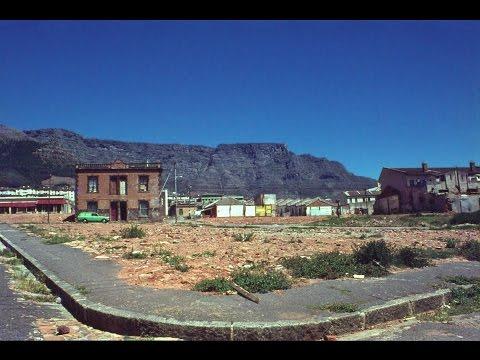 District 6 Cape Town 1977