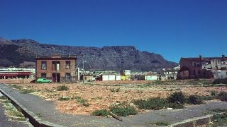 District 6 Cape Town 1977