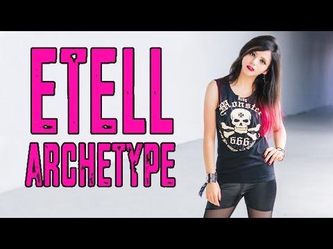 Etell Archetype Monsterette