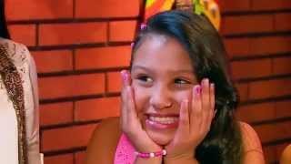 Mariana, Adriana y Camila cantaron Él me mintió de A. Miguel - LVK Col – Batallas - Cap 22 – T2