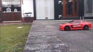 BIGGEST RC CAR JUMP