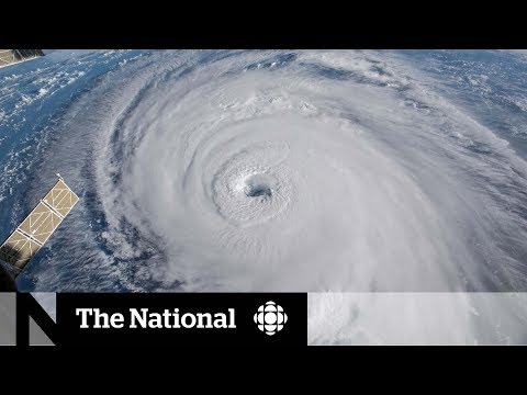 Hurricane Florence downgraded, still poses deadly threat