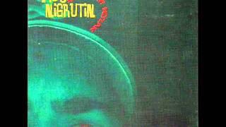 Ajs Nigrutin- Bekam