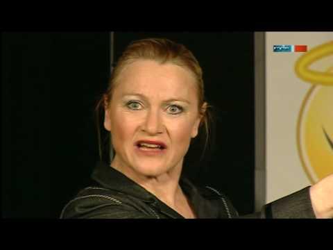 Leipziger Funzel - Chaoslehrerin (Sabine Kühne-Londa)
