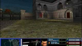 Tom Clancy's Rainbow Six Rogue Spear Mission 15 - Operation : Frost Light