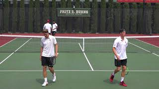 03 31 2018 USC Vs Stanford #1 doubles