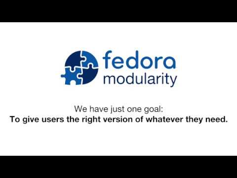Fedora 26 new features: Boltron server, LxQT spin, and more