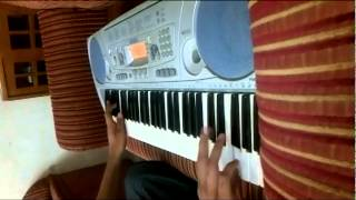 raabta(agent vinod) piano instrumental...