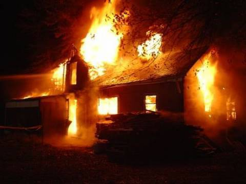 Fire Departments Billing Homeowners to Put Out Fires!