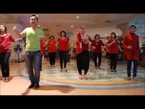 Sik Asik Line Dance
