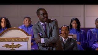 """Let it Shine"" Jacob Humiliates Cyrus in Church (Scene 2)"