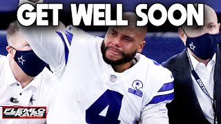 What Happened to Dak Prescott 2020? (Career Altering Injury?)