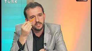 """Bengütürk Tv -""""Özün Sözü Programı"""" : Kurban – Yahya Şenol"""