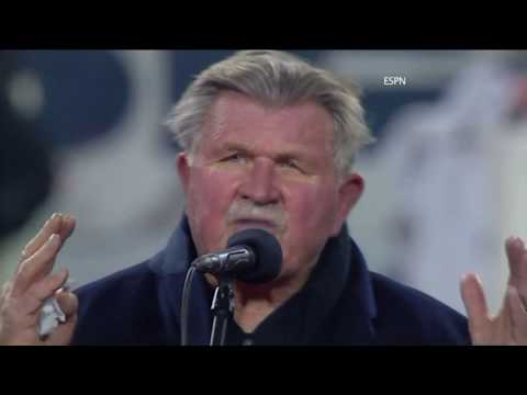 Mike Ditka To Co-manage Chicago Dogs Season Opener
