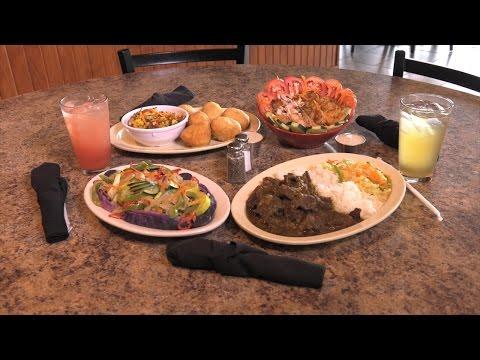 Arlington Eats at Jamaica Gates