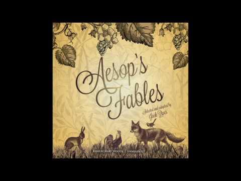 [FULL AUDİOBOOK] Aesop's Fables