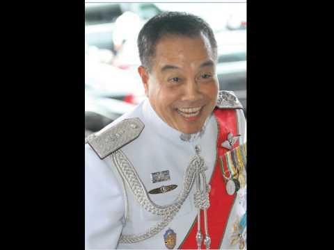ดร.เพียงดิน รักไทย 2014-08-25 ตอน ทำไม ผบตร. �...