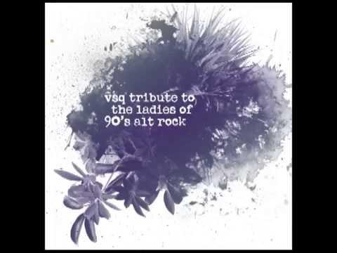 Bitch - String Quartet Tribute To Meredith Brooks - Vitamin String Quartet
