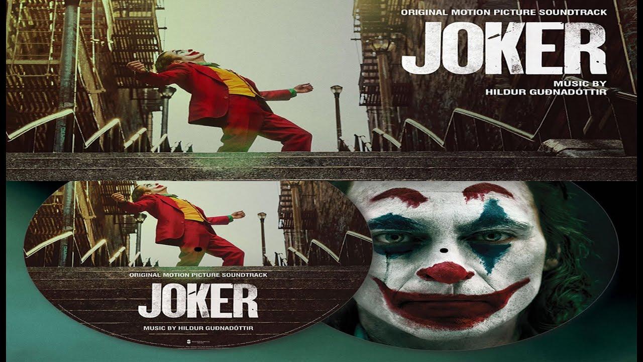 Joker Soundtrack