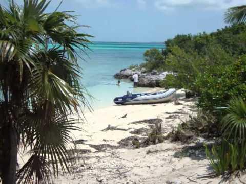 Bahamas Sailing 2012