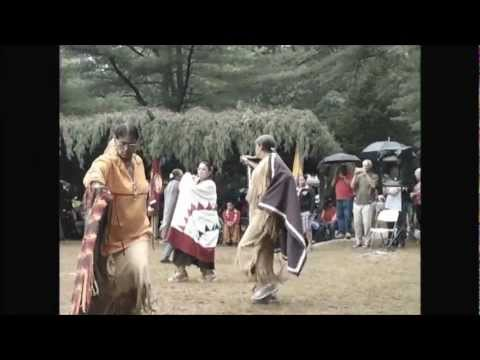 Pow Wow Narragansett Indian Tribe HD 1 Additional Footage