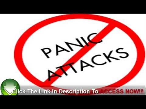 Panic and Anxiety Disorder - Don't Let it Control Your Life