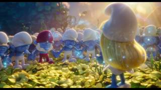 Smurfs The lost village (2017) - Smurfette revived