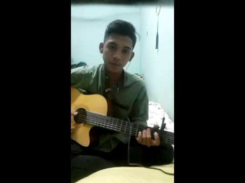 Kasih dalam hati-Ippo Hafiz (cover)
