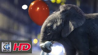 "CGI & VFX Short Films HD: ""Bertie the Elephant"" by Zak Boxall & Chris Turner"