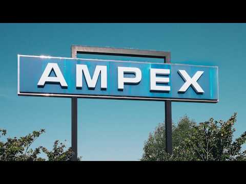 Inventing the Video Tape Recorder as told by Ampex senior engineer Jim Wheeler