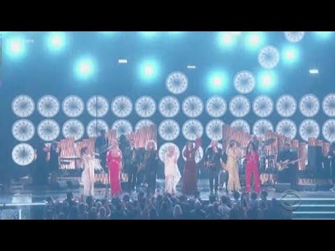 Kacey Musgraves, Childish Gambino win big at Grammys Mp3
