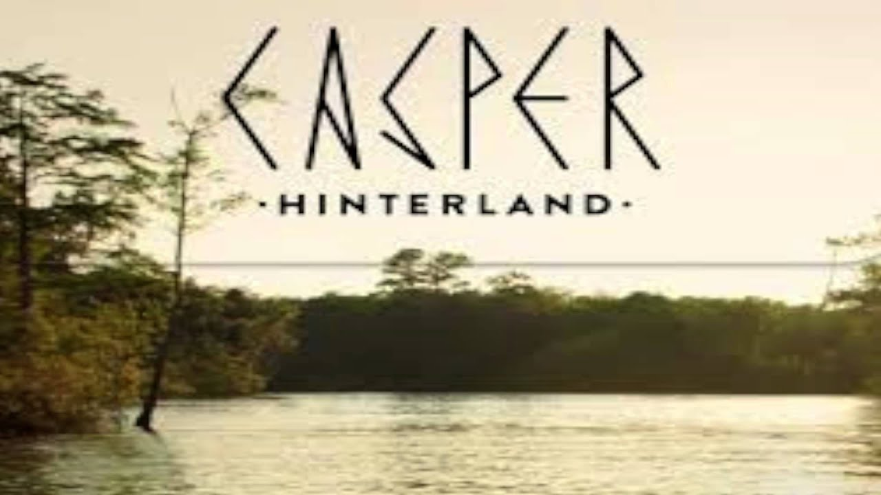 casper hinterland