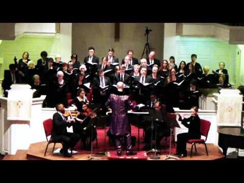 Lux aeterna - Northwest Choral Society