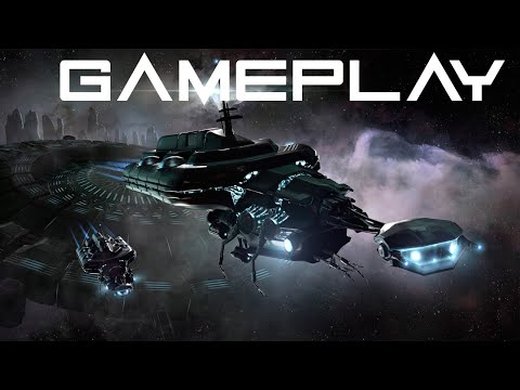 EVE Online - DR4GONS Solo WormHole C4 Rattlesnake