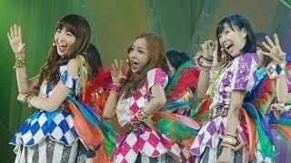 AKB48が18日、神奈川・横浜アリーナで行われた『KYORAKU SURPRISE FESTI...