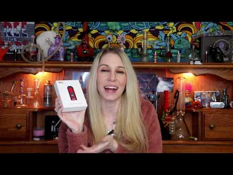 Yocan Vane Advanced Portable Dry Herb Vaporizer Official Review – Yocan Vaporizer