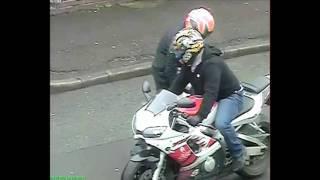 Robbery at Asda Store in Newton Heath