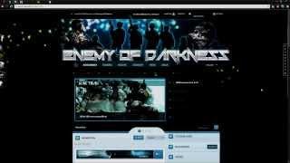 Enemy of Darkness [EoD] | Sei Teil einer Familie! Join us!