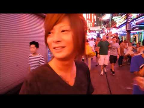 night-thai,bangkok-trip,tattoo-boy,girl,soi-cowboy,beautiful-lady