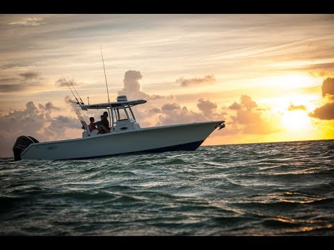 Sea Hunt Boats | Gamefish 25 | Offshore Center Console