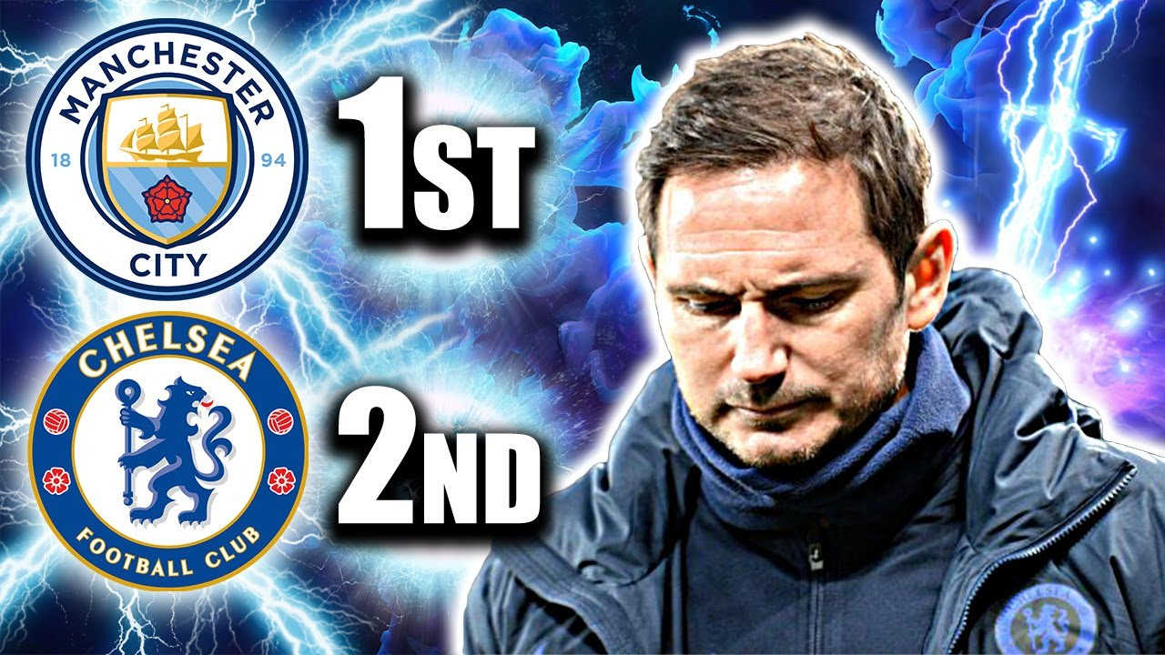 The INCREDIBLE Record That Might SHOCK You About Frank Lampard's Chelsea...