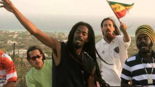Falasha and Isis Reggae Band - Bling Bling