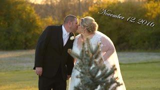 Receptions: Brittany & Andy Cincinnati Wedding Film