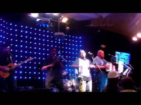 "?""So Hard To Stop"" ....Bigg Redd & Creole Soul......7/31/15"