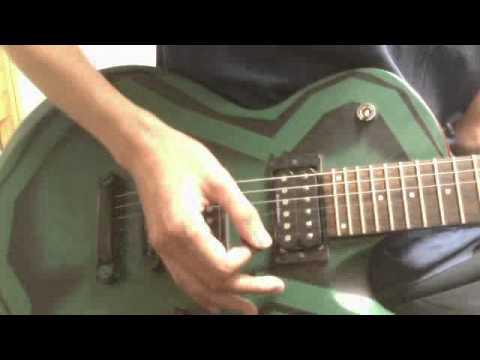 Palm Muting on Guitar for Beginners (Vitalguitar.com)